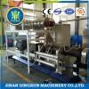 大型湿法水产饲料膨化机 时产10吨膨化鱼饲料机械