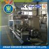 湿法狗粮生产线 湿法双螺杆膨化机 膨化宠物饲料设备